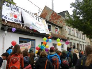 Stra�enfest